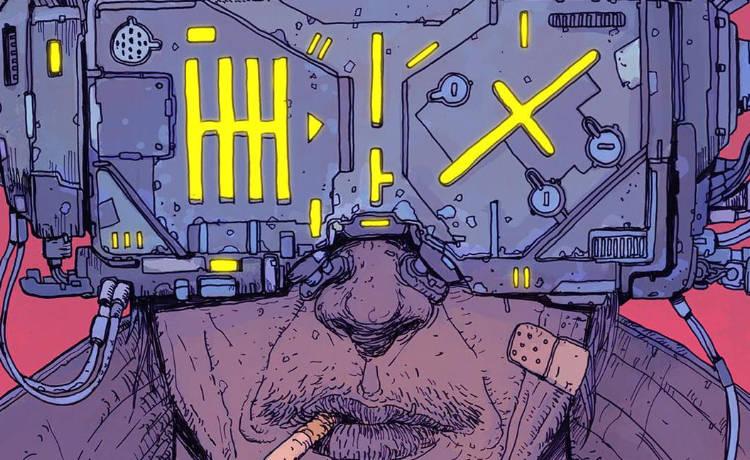 Wat is cyberpunk?